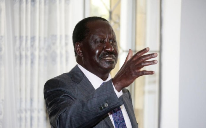 Tqjirmrajs6Cdi8602E10Ce017D4 Ruto To Raila: I Disagree Together With Your Understanding Of Hustlers