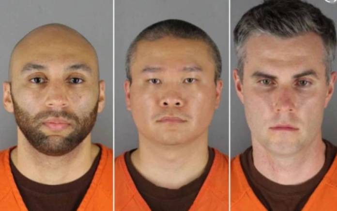Minnesota Set To Prosecute Three Other Officers In Floyd Murder After Chauvin