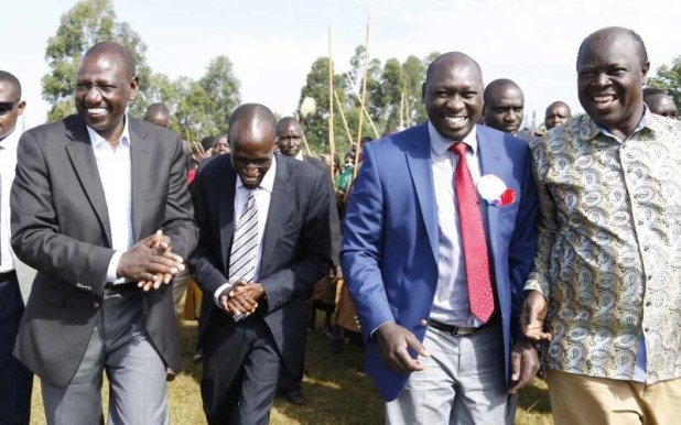Ruto allies plot exit of Mbito, Kuttuny: The Standard