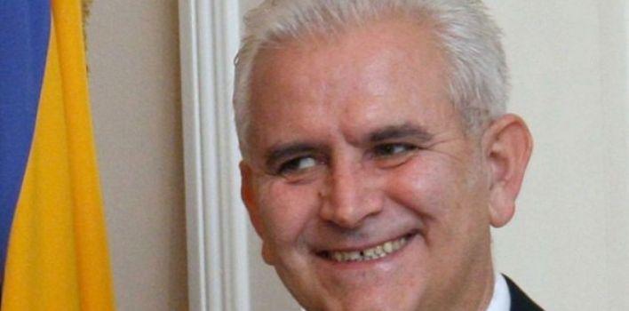 Uz pomoć Inzka izabran Živko Budimir