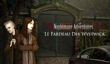 Acheter Nightmare Adventures Le Fardeau Des Wystwick Pc