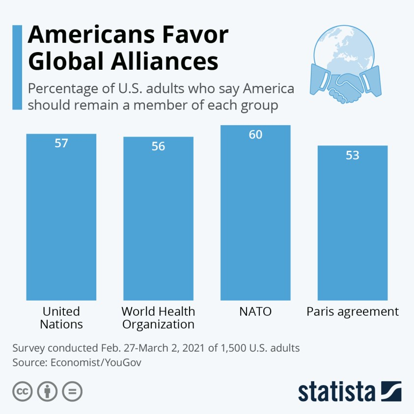 american survey global alliances