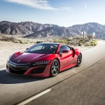 2021 Acura Nsx Review Release Date Price Specs And Mpg Rating