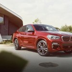 2021 Bmw X4 Review Release Date Trims Features Specs Performance Mpg And Rivals
