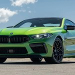 2021 Bmw M8 Competition Coupe Preview Price Specs Features Performance And Rivals