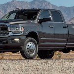 2021 Ram 3500 Crew Cab Review Trims Prices Features Towing Capacity And Rivals