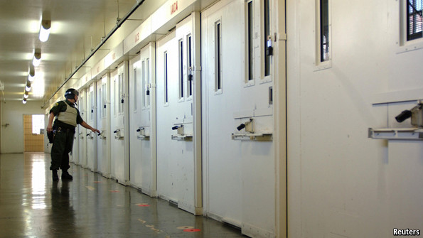 Why so many death row inmates in America will die of old ...