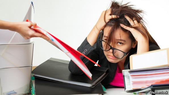 Are unpaid internships illegal? - The Economist explains