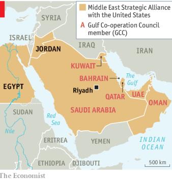 Afbeeldingsresultaat voor jordan egypt arab nato