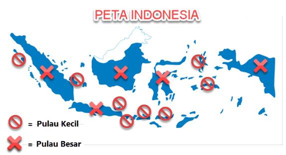 Peta zona ekonomi eksklusif wilayah kepulauan indonesia skala 1: Materi Dan Kunci Jawaban Tematik Kelas 5 Tema 5 Subtema 1 Halaman 21 22 26 Gawe Kami