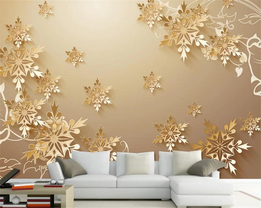 Wall Design Modern 15d Wallpaper For Living Room