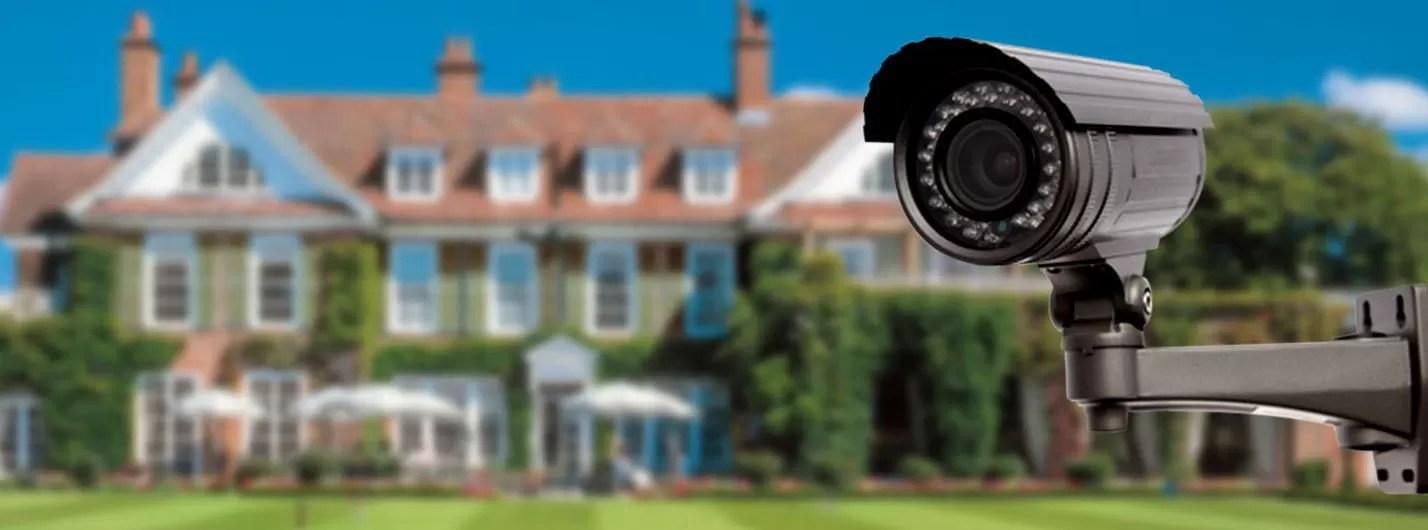 BBG security camera Kitchener