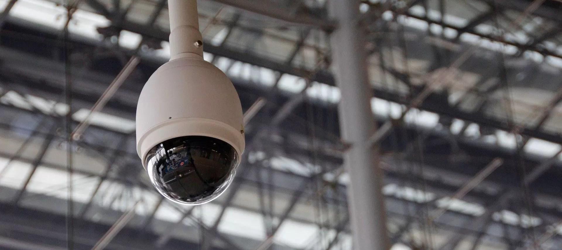 BBG security camera Markham