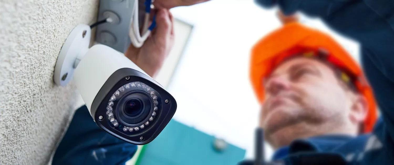 BBG security camera Mississauga