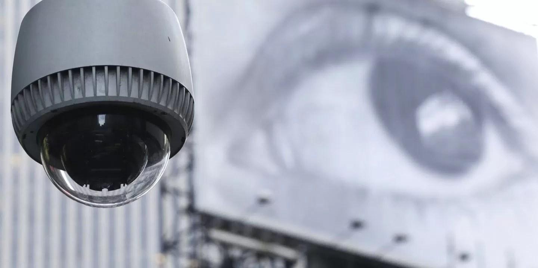 BBG security camera North York