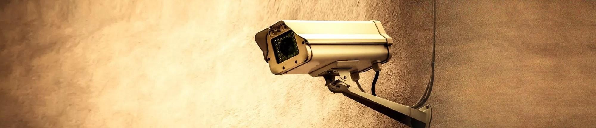BBG security camera Oakville