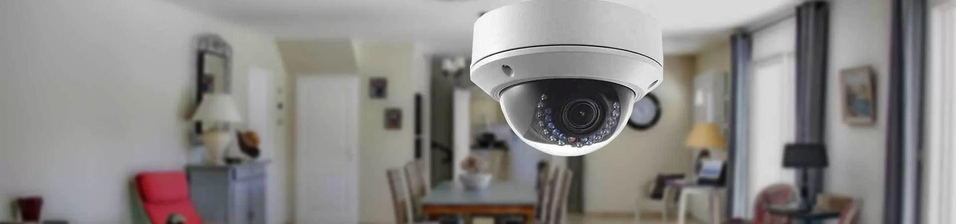 BBG security camera Cobourg