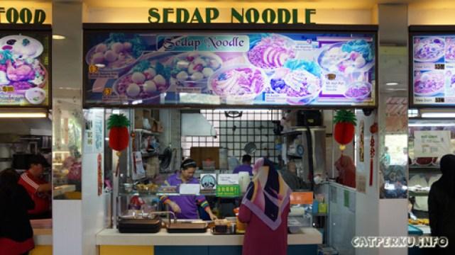 Yuk, cobain 7 Kuliner Singapore yang ini ^^