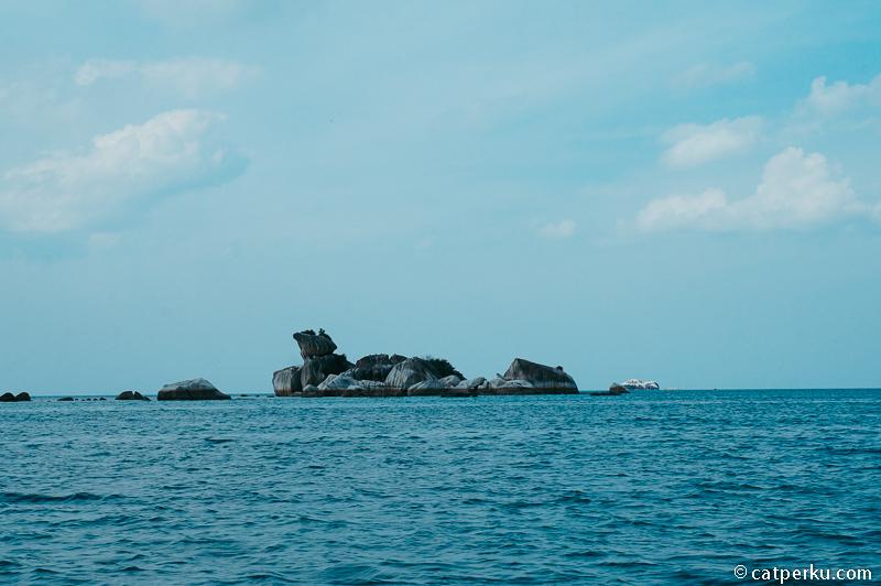 7. Pulau Burung