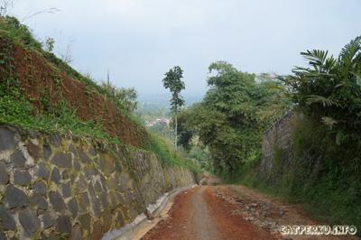 Resiko Menggunakan Google Maps, Jalur Terpendek, Gunung Disuruh Nembus, Off road abiis!