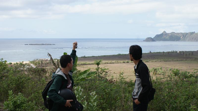 Wonderful Lombok!