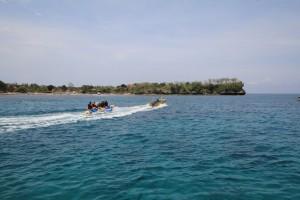 Banana Boat Yang Belum sempat saya coba :(