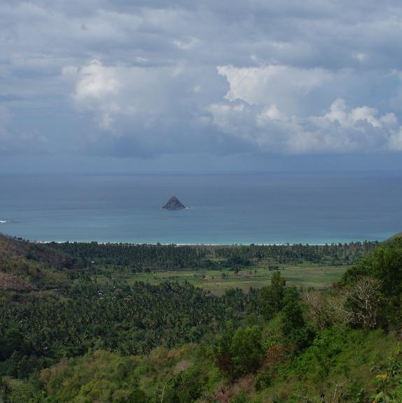 Lombok Tengah Yang Menggoda!