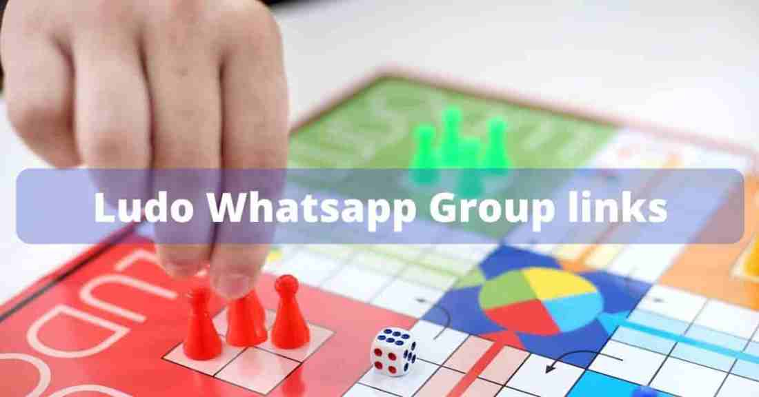 Ludo Whatsapp Group Links, Ludo group link, Ludo Whatsapp group, Ludo group,