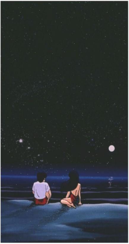 Iphone 11 Wallpaper Anime Aesthetic