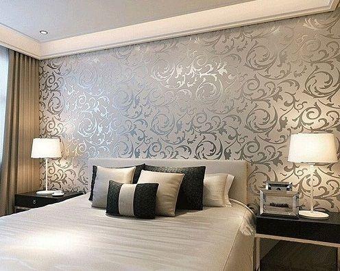 Wallpaper For Bedroom Walls India