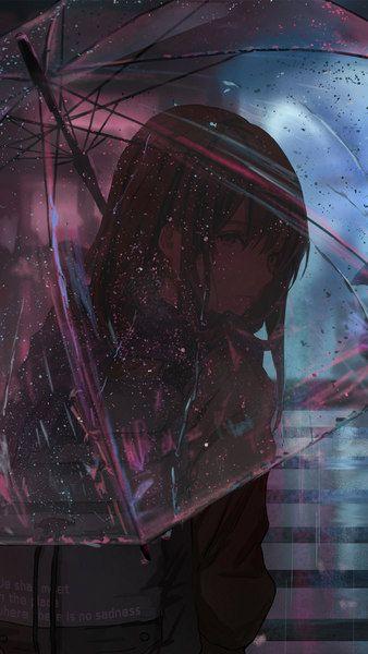 Sad Anime Wallpaper 4k Pc