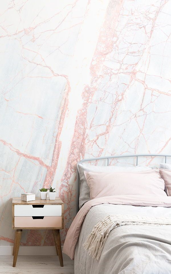 Simple Bedroom Wallpaper Designs