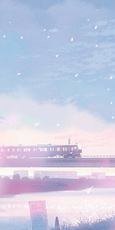 Hd wallpapers and background images. Pastel Wallpaper Aesthetic Anime