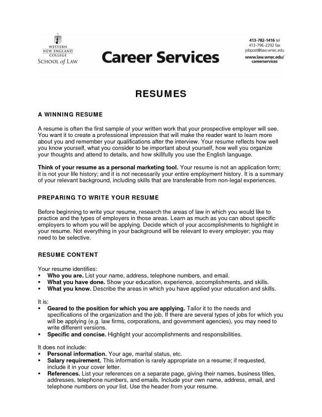 God Objective For Resume Colege Student