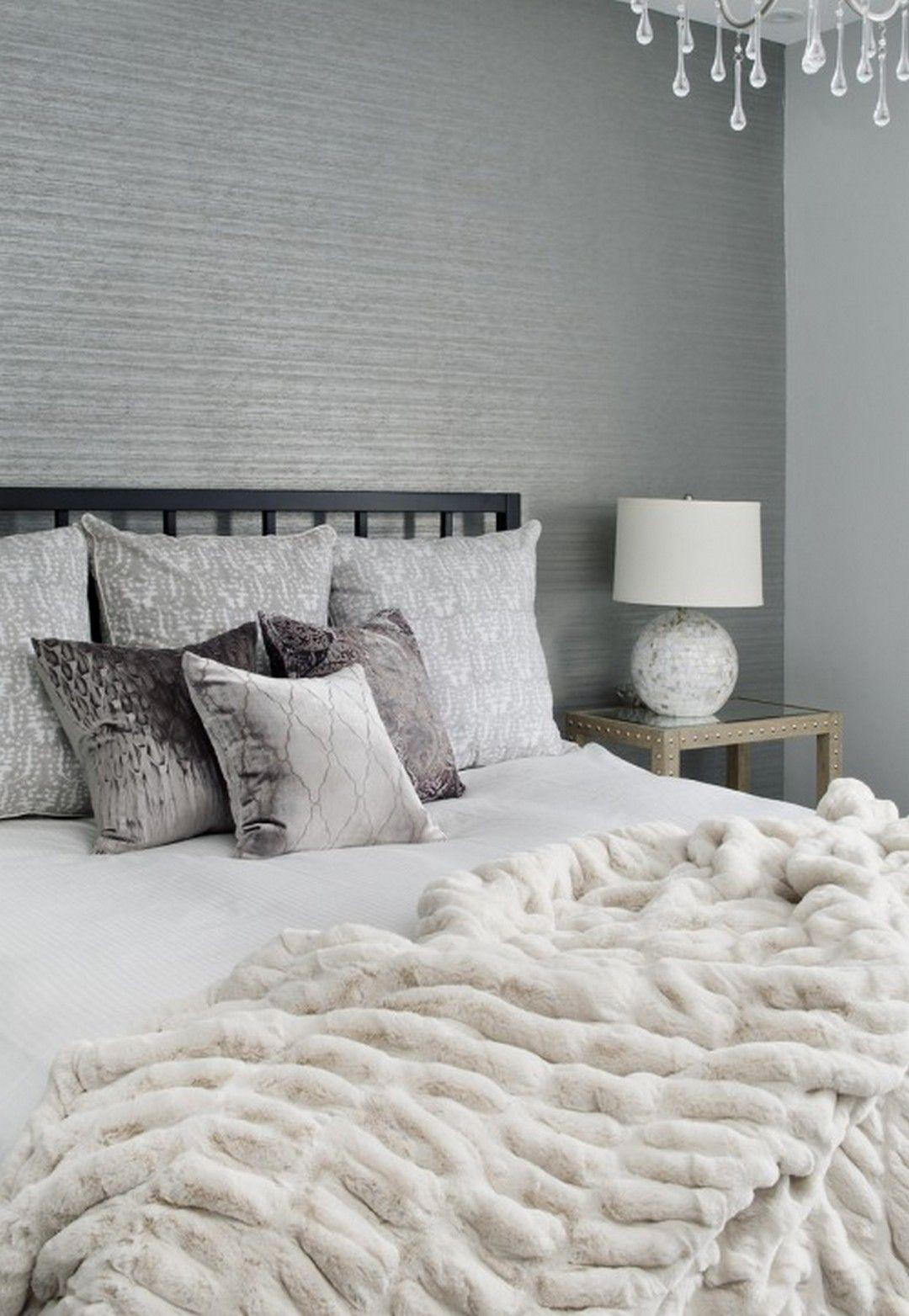 Feature Wallpaper Bedroom