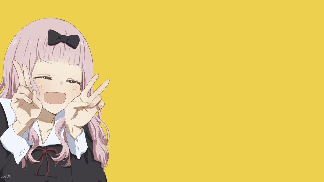 Kawaii Anime Desktop Wallpaper Hd