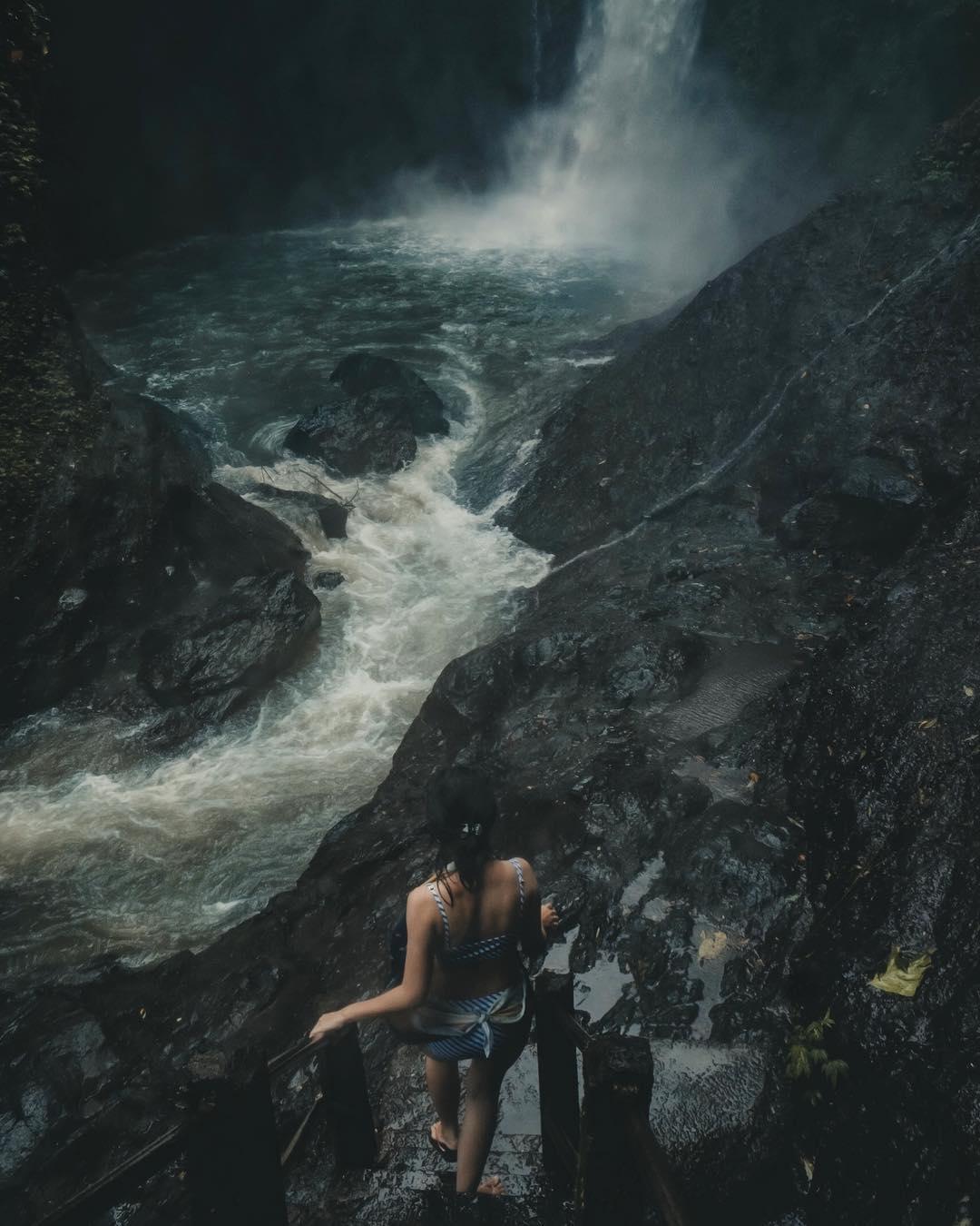 Aling-Aling Waterfall Bali Complete Guide For Tourist. via @gloriaimanuella