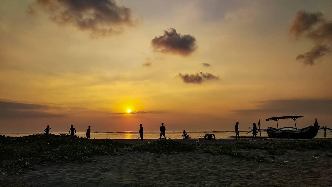 Foto Segara Beach, Badung, Bali