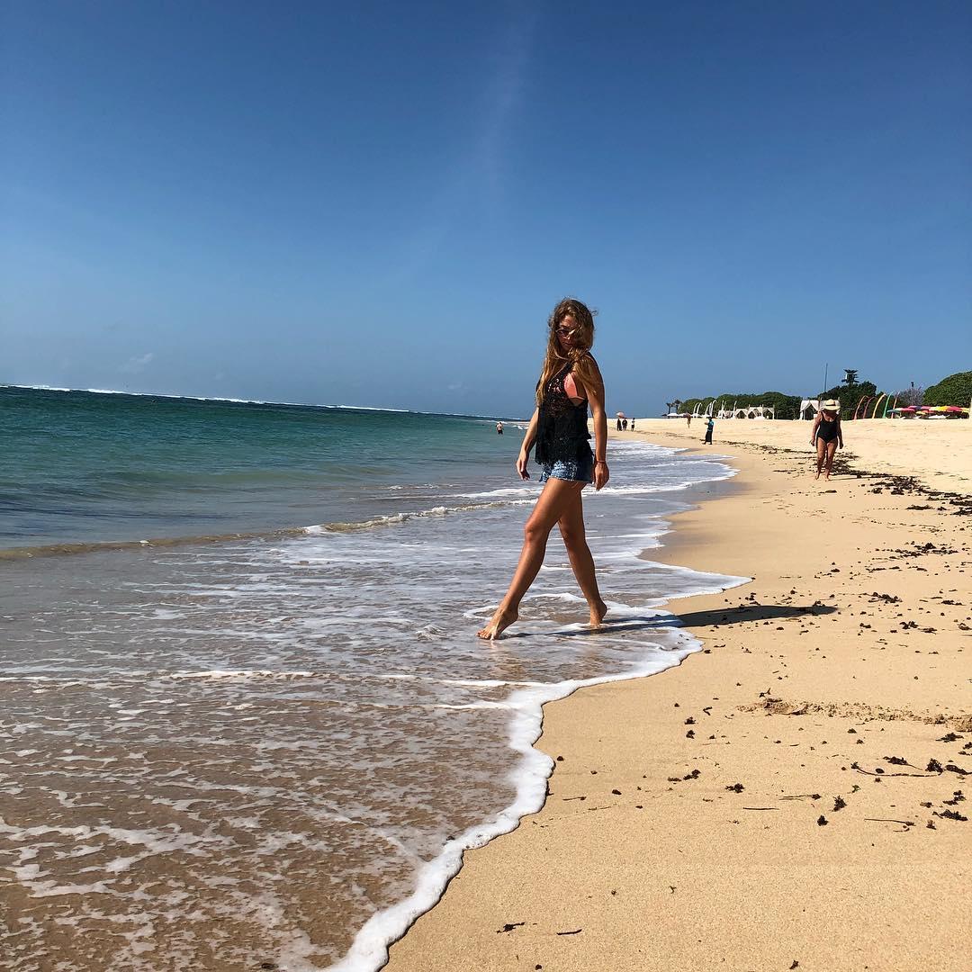How To Get To Nusa Dua Beach Bali!? via @kokosovaja