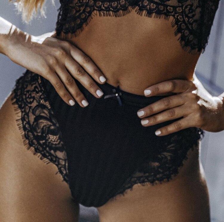 Women's Lace Seamless Lingerie