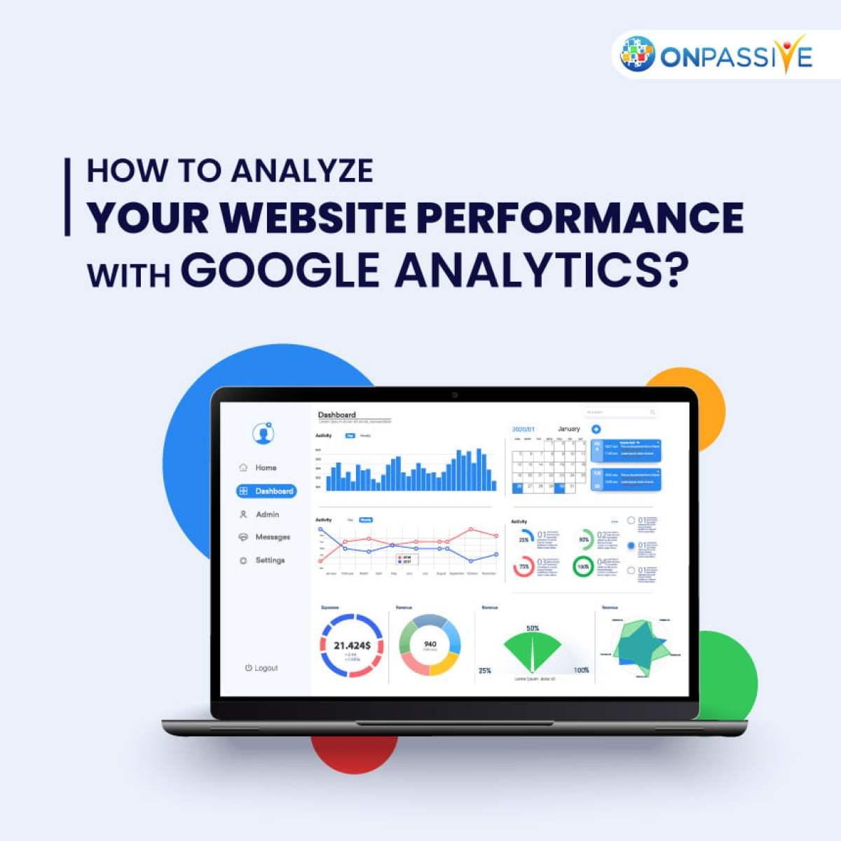 Steps To Analyze Your Website Traffic With Google Analytics