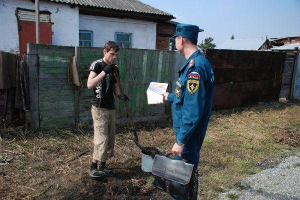 Кузбассовцев активно штрафуют за шашлыки на дачах ...