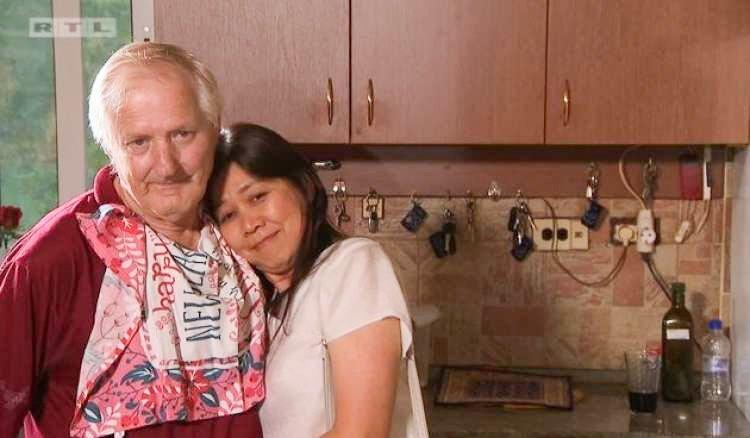 Ljubezen na vasi - Temnolaska po imenu Patty se je zaradi epidemije nato vrnila v domovino k otrokom, Marijan Cerovac pa je upal, da bo lahko prišla nazaj in sodelovala pri snemanju šova Ljubezen na vasi.