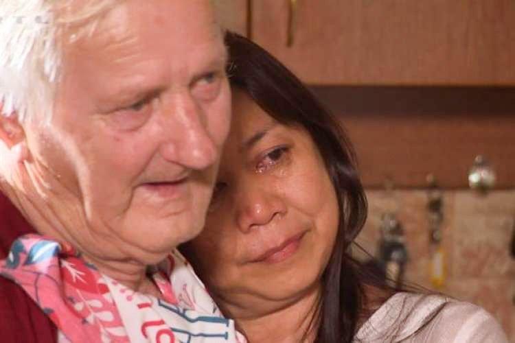 Marijan Cerovac, ki je vrsto let živel v Ameriki, nato pa se po upokojitvi vrnil v rodni kraj, sedaj skupaj s svojo soprogo Patty načrtuje življenje na Tajskem.