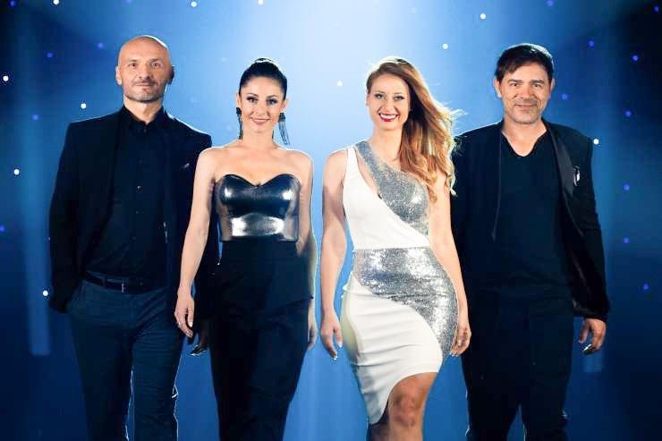 Težko pričakovani šov Slovenija ima talent na POP TV prihaja v nedeljo, 26. septembra, ob 20. uri, že ves dan pa bo prva avdicijska oddaja na voljo na VOYO.