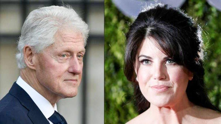 Monica Lewinsky je bila stara 22 let, ko je leta 1995 delala kot pripravnica v Beli hiši, kjer se je zaljubila v takratnega predsednika ZDA Billa Clintona in mu krajšala dolgočasne dneve.