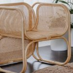 The 159 Rattan Chair Shoppers Are Going Wild For At Bunnings The Latch