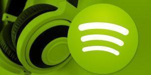 Spotify Çevrimdışı Müzik
