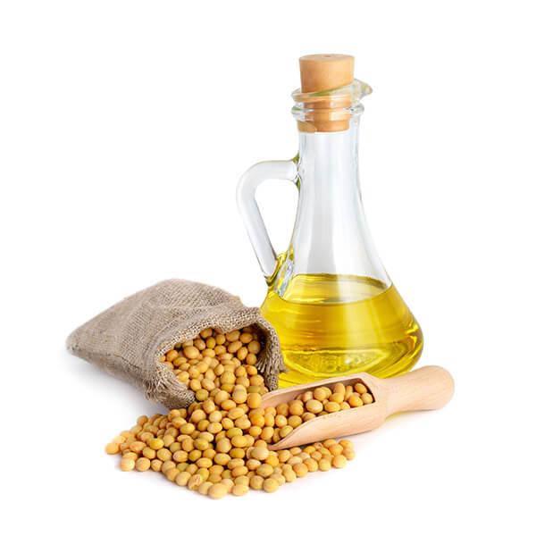soabeen oil