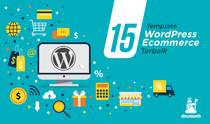 Up until recently, only big brands invested in their brand. 15 Template WordPress Ecommerce Terbaik